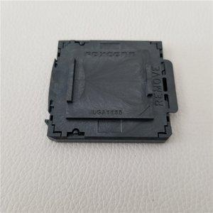 Yeni LGA 1155 CPU BGA Lehimleme Anakart Soket w / Kalay Topları