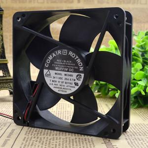 Wholesale(COMAIR ROTROTRON MC24B3 24V 12CM)(COMAIR 230VAC 172MMX55MM MA77B3 )(COMAIR BT2B1 115V 0.19A 12CM)(PQ24S6HTDNX 24V 1.0A)cooling fan