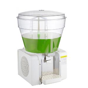 Qihang_top 50L Eismaschinen Heißes Getränk mischen, der Maschine Elektro-Kälte Entsafter Saft Dispenser Kühlschrank Maschine Trinken