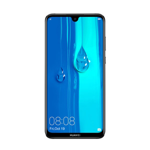 New Original Huawei Enjoy Max 4G LTE Smart Mobile Phone 7.12 inch Full Screen 4GB RAM 64GB ROM Snapdragon 660AIE Octa Core 16.0MP Cell Phone