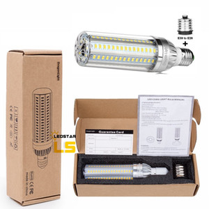 قطب E39 50W بقيادة أضواء الذرة سوبر لومينز E26 بقيادة أضواء لمبات 360 درجة 360 درجة الخفيفة لمستودع الإضاءة