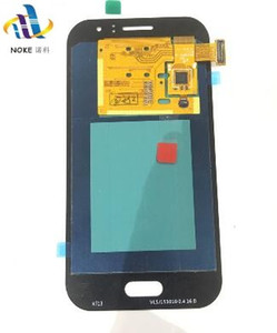 Tested Replacement AMOLED LCD for Samsung Galaxy J110 SM-J110F J110H J110FM LCD Display Touch Screen Digitizer Assembly