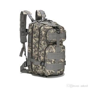 HOPEFORTH 2018 Escursionismo Borsa da campeggio Sport Tactical Sport Outdoor Sport Camouflage Bag Tactical Zaino GRATUITO FREIDIT TB-002