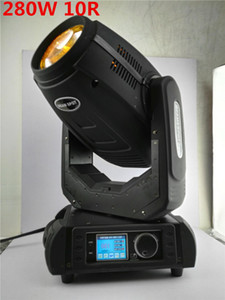 280W 10r Beam Spot Wash 3in1 moving head 280 beam 10r dmx dj stage lighting
