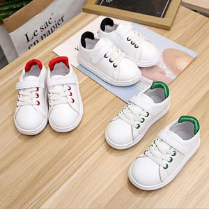 2018 NEW HOT SELLING STAN SMITH SNEAKERS CASUAL LEATHER Children shoes SPORTS JOGGING SHOES kid's CLASSIC FLATS SHOES SUPERSTAR for kids