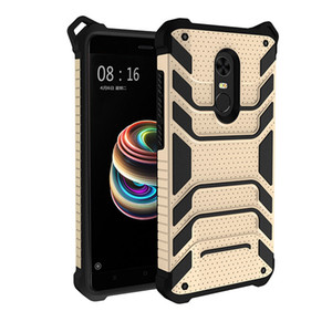 For IPhone X Armor Case Hybrid Phone Case For Samsung S9 Plus oppo A71 A77 F3 Soft TPU Bumper Back Cover OPPBAG