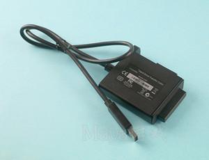 Für Microsoft Xbox 360 dünnes S E fettes HDD-Festplattenlaufwerk-Datenübertragungs-Kabel geben Verschiffen 10pcs / lot frei