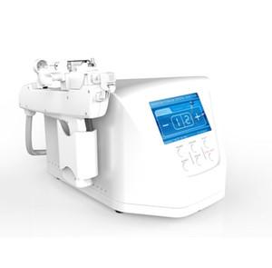 Yeni gelen !!! Profesyonel Su Mezoterapi Cihazı Microneedle Enjeksiyon İğnesiz Meso Tabancası