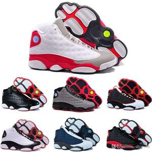 [С коробкой]дешевые XIII 13 CP3 баскетбольная обувь + 13s черный Орион синий Sunstone Легкая атлетика кроссовки мужская спортивная обувь 13-х Tra