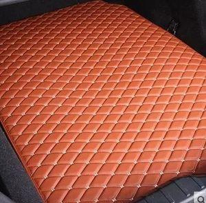 Thickening three-dimensional trunk mat for KIA K2 K3 K3S K4 KX5 K5
