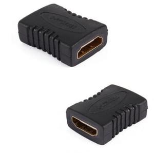 نوعية جيدة V1.4 HDMI موسع أنثى إلى أنثى محول محول محول جونير موصل 1080P