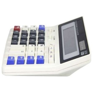 Etmakit Big Buttons Office Calculator 대형 컴퓨터 키 Muti-function 컴퓨터 배터리 계산기 Top Quallity
