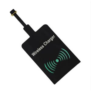 Receptor universal Samsung Galaxy S5 J7 J3 J5 A3 Receptor inalámbrico Adaptador Android Coil Load Phone
