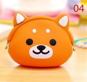 مصغرة لطيف القط الأذن حقيبة الكتف أطفال كل مباراة مفتاح عملة محفظة كارتون جميل رسول حقيبة الطفلة الحالية ZK30