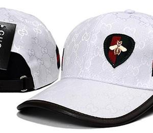 Лучший высший сорт изогнутые козырек бейсболки для мужчин женщин Хабар регулируемые gorras гольф шляпы кости snapback cap casquette роскошные hat высокое качество