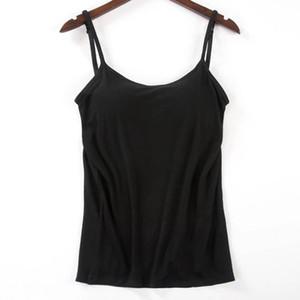 حزام قابل للتعديل بنيت في وسادة الصدر مبطن الذاتي العفن وسادة الصدر الصلبة تانك القمم بروتيل