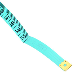 4pcs 60inch 150cm Tape Measure Sewing Tools Portable Body Measuring Tape Tailor Ruler Soft Ruler