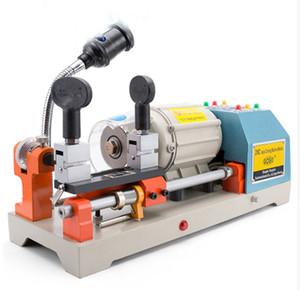 216C vollautomatische Schlüsselvervielfältigungsmaschine 220v automatische Schlüsselschneidemaschine zu machen Auto Türschlüssel Schlosser Lieferanten Werkzeuge LLFA
