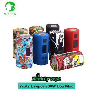 % 100 yosta livepor 200W kutusu mod