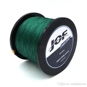 Peche 8 RANGS 300M Super Strong 8 plys Japon multifilament PE 8 Tresse Ligne de pêche 15 20 30 50 60 120 150 200lb