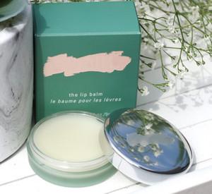 Marca famosa Lip Makeup il Balsamo per le labbra 9G Le Baume Pour Les Levres Idratante Nutriente DHL Spedizione gratuita
