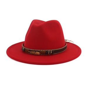 Прохладный Дизайн ретро жесткий Войлок Женщины Мужчины Fold Брим Bowler Derby Jazz Fedora панаме картежник Шляпы