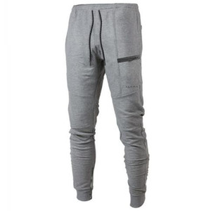 Jogging Pants Mens Running Pants Men Fitness Gym Leggings Men Sport Trousers Mens Football Soccer Sport Training Pants Men