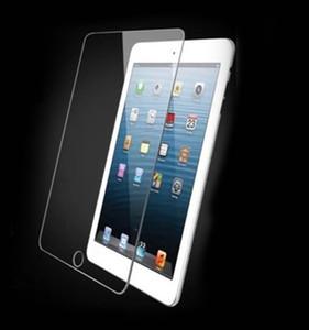 iPad 프로 12.9 인치 강화 유리 삭제 화면 보호기 범용 7 8 9 10 프로 10.5 공기 가방 3 OP 가방