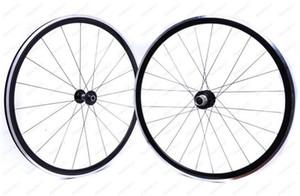 700C KinLin XR270 Легкосплавный алюминиевый велосипедный набор сильных дорожных велосипедов восхождение колеса 1550 г для одной колесной пары