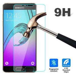 9H Tempered Glass Cover For Samsung Galaxy J1 mini J2 J3 J5 J7 Prime 2015 2016 2017 Cases Fundas J500 J310F J510F