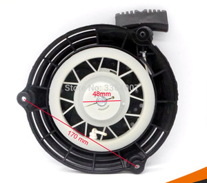 Starter assy fit for Honda lawn mower GXV160 1P61 engine grass cutter start rewind starter aftermarket spare parts replacement