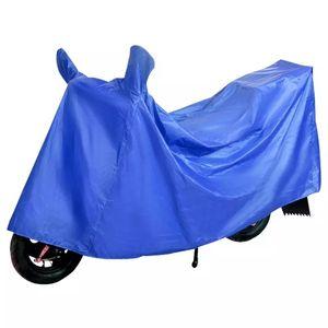 tampa do filtro solar verão para capa de chuva e motocicleta roupas