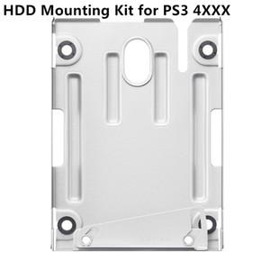 Бесплатная доставка жесткого диска HDD Монтажный кронштейн Подставка для крепления для Playstation 3 PS3 4000 в наличии на складе
