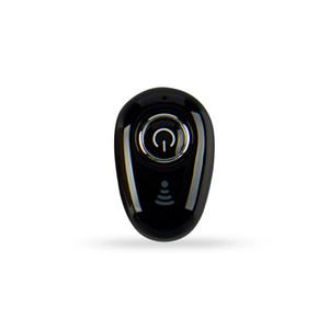 S650 Mini Sans Fil Bluetooth Écouteurs Portable Écouteur Sportif Mains Libres Casque Casque Avec Le Paquet De Détail Nouvelle Arrivée