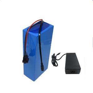 Batteria al litio E-bike 24V 10AH EU TAX 24V 10AH per Bafang BBSHD 300W Batteria elettrica agli ioni di litio da 24V per motore elettrico 24V Bafang