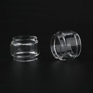 Fat Boy Pyrex лампа стекло для Ijoy Diamond subohm танк танк 5.5 мл замена пузырь стеклянная трубка