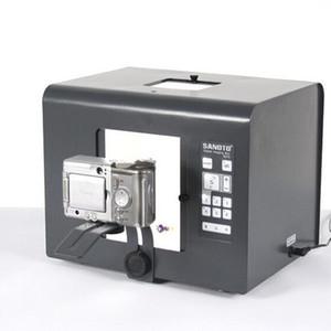 110-240 V 4000LUX SANOTO B270 LED RGB caja de imágenes digitales Mini Photo Studio fotografía caja de luz Softbox para la joyería