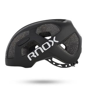 Rnox Bisiklet Kaskı Ultralight Yetişkin Bisiklet Kaskı Profesyonel 21 Vents Nefes Yolu Dağ Kask Yarış Bisikleti 8 Renkler