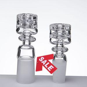 Chiodi con unghie con diamante al quarzo Efficace chiodi SleekElegant Design Chiodi senza quarzo con quarzo 10mm 14mm 18mm Quartz Banger