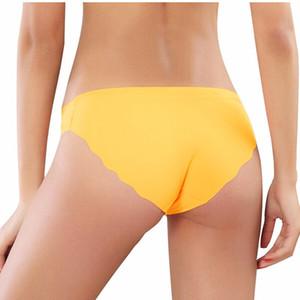 Hot sale Original New Ultra-thin Women Seamless Traceless 2017 New Female Sexy Underwear Women Panties Briefs
