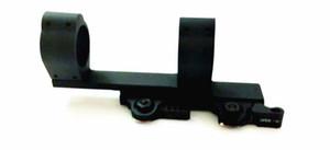 SPR-1.5 30mm de Diâmetro duplo anel rapidamente realease QD scope mount fit to 20mm trilho do tecelão