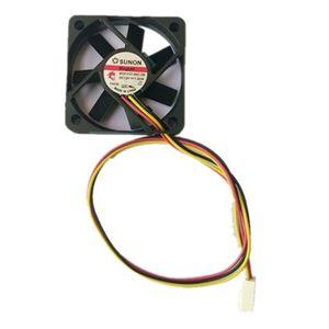 SUNON 5CM ME5010V1-000C-G99 5010 12V 1.32W Ventola di raffreddamento a 3 fili Velocità Middel Sistema Fan Fan della scheda madre