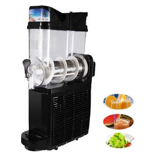Beijamei Snow Schmelzmaschine ein Tank kommerziellen Slush Juicer Maschine elektrische Sand Eismaschine zu verkaufen