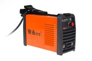 DC-Inverter-Schweißgerät Inverter-Schweißgerät zx7-225 IGBT-Lichtbogenschweißgerät