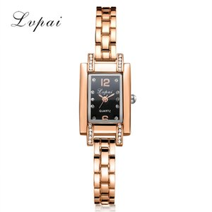 Quartz-Watches Rose Gold Women Bracelet Watches Fashion Brand Ladies Casual Dress Sport Watch Clock Dropshiping