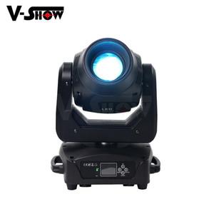 1pcs LED 150W 3in1 beam spot wash wash moving head luce dmx controllo equipaggiamento DJ per discoteca, barra e palcoscenico