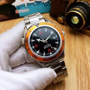2018 New Top meccanico automatico Luxury Brand orologio da polso automatico meccanico Sport Mens Watch Orologi da uomo