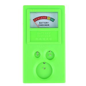 الساعة ووتش أدوات زينة 1.55 فولت 3 فولت زر البلاستيك ووتش البطارية تستر ووتش إصلاح أداة كيت أدوات القياس