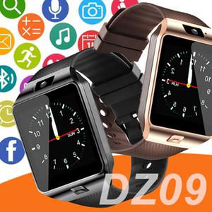 DZ09 Smartwatch Android GT08 U8 A1 Samsung Smart Uhren SIM Intelligente Handy-Uhr kann den Schlafstatus Smart Watch aufzeichnen