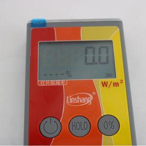 Medidor de potencia de infrarrojos LS122 utilizado para la precisión de medición de transmitancia infrarroja: 10